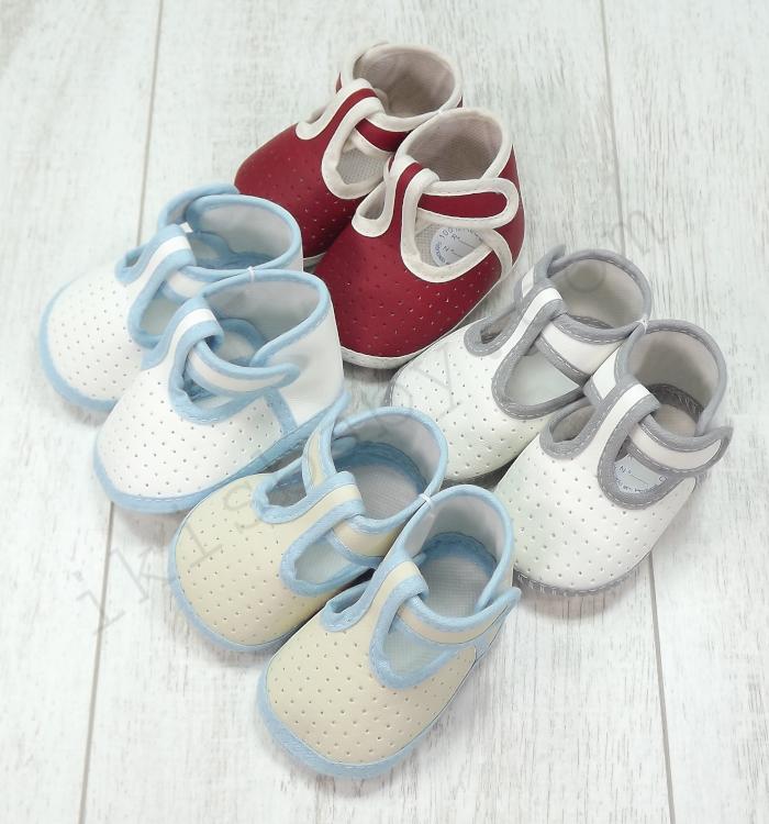 Carapins sandália para bebé
