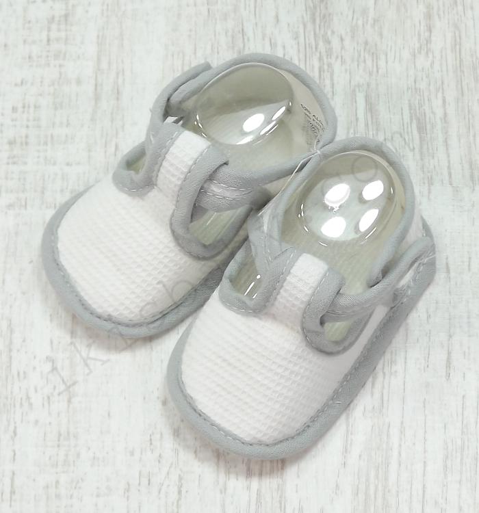 Carapins de bebé menino