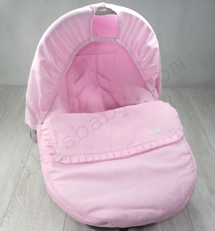 Forra Babycoque rosa