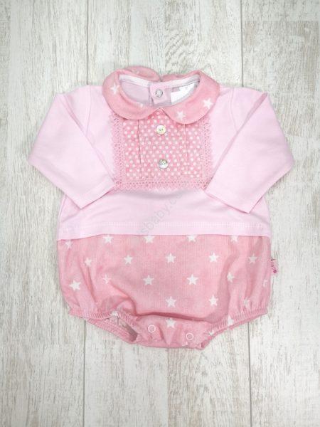 Fofo de bebé rosa