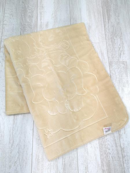 Cobertor de alcofa pérola
