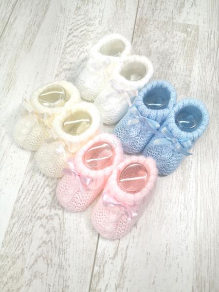 Carapins de bebé
