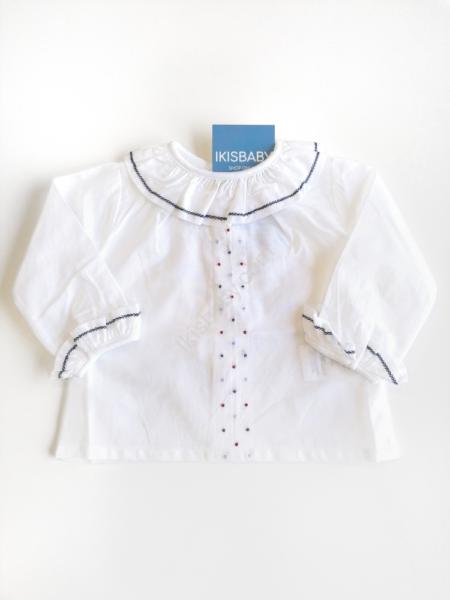 Blusa para bebé