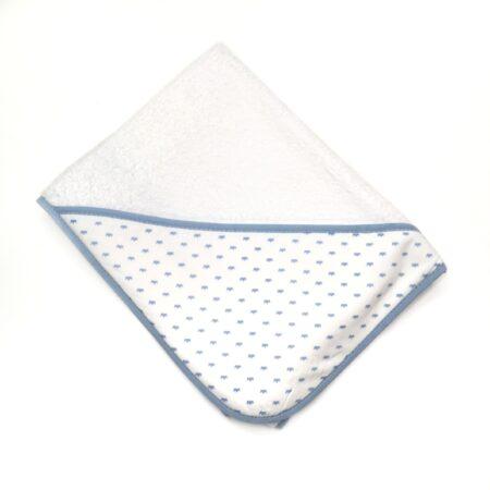 toalha de bebé 1mt
