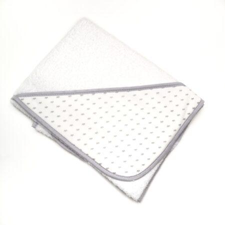 toalha de bebe 1mt