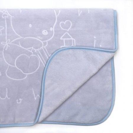 cobertor para alcofa