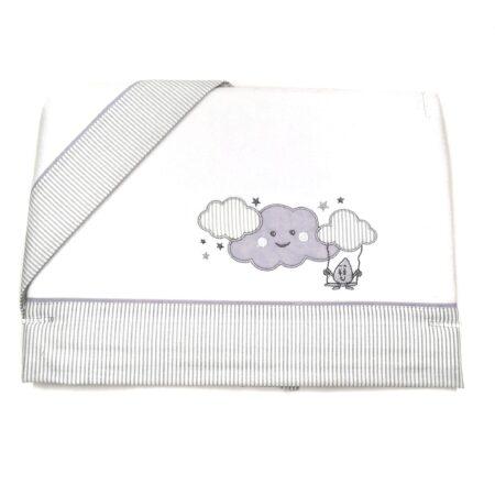 lencois cama de bebé