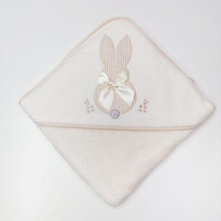 toalha coelho
