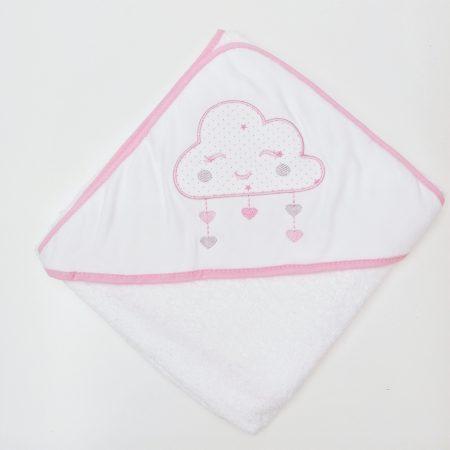 toalha nuvem