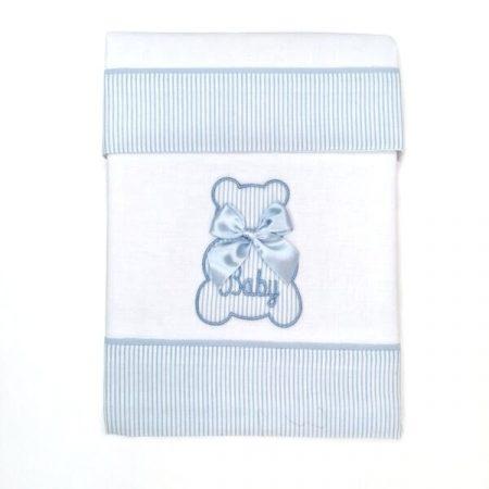 lençois alcofa algodão
